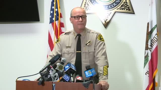 Ca: Resident Credited With Stopping Shooter