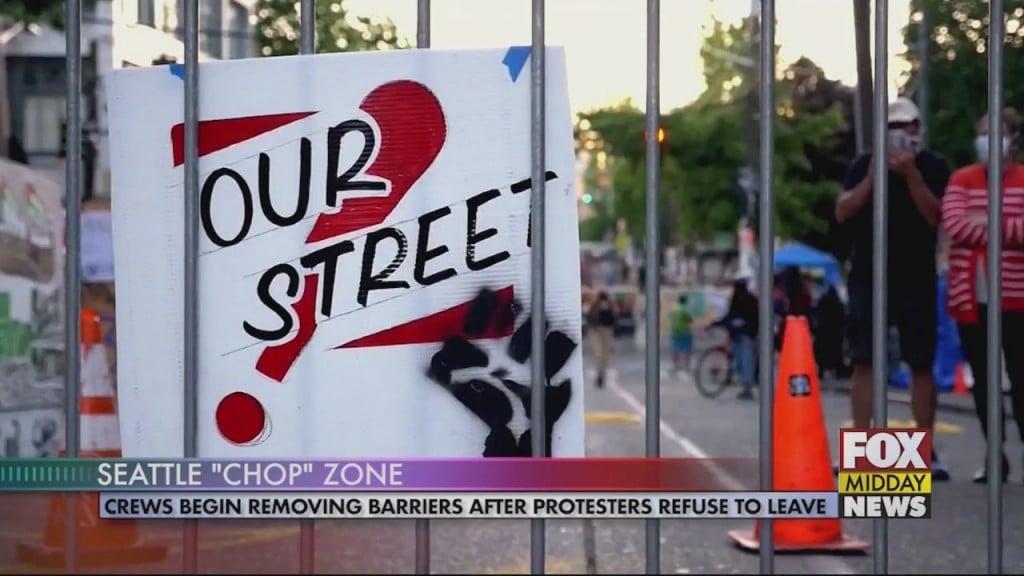 Chop Zone