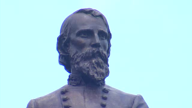 Va:unique Challenge In Confederate Statue Removal