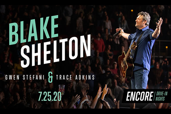 Blake Shelton Encore Drive In Nights Feature Image 6905
