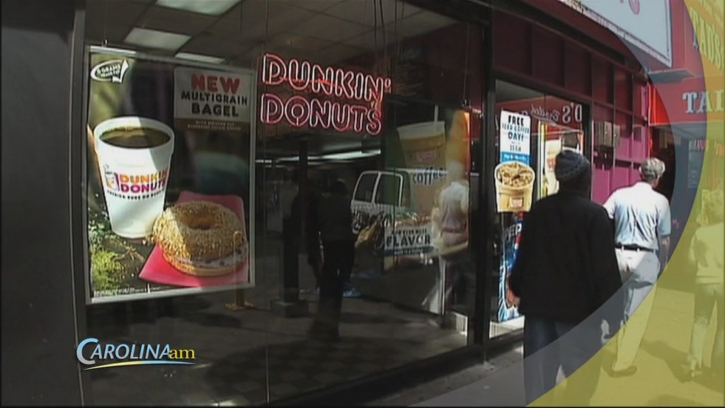 Dunkin Deal