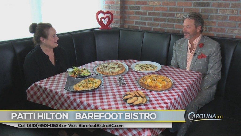 Barefoot Bistro 080720
