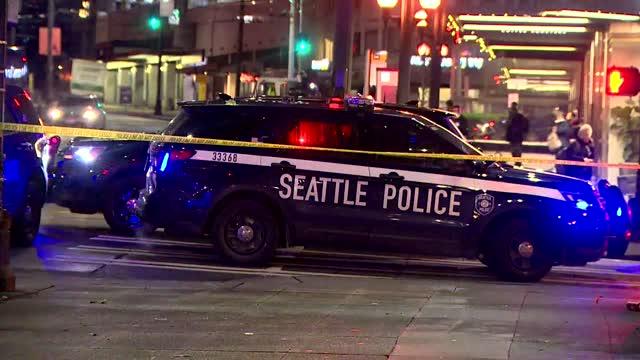 Wa: Seattle City Council Passes Police Cuts