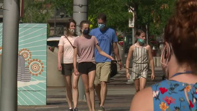 Cdc Warns Not To Wear Masks W/vents Or Valves