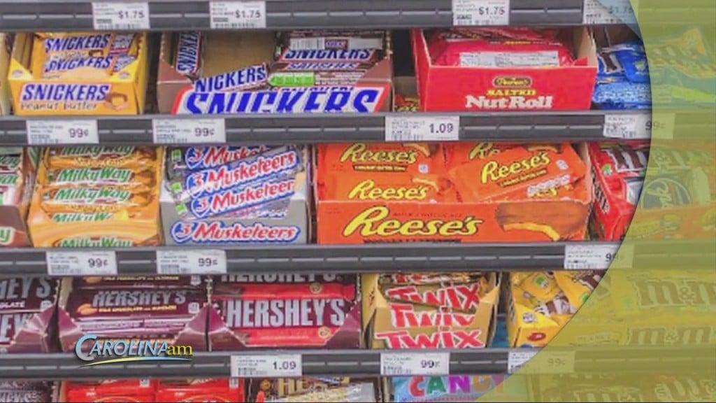 Ban Candy Aisle