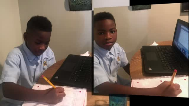 La: Boy Suspended From Virtual Class For Bb Gun