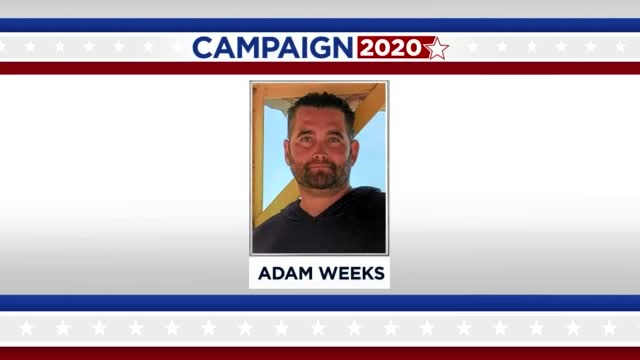 Mn: Congressional Candidate Passes Away