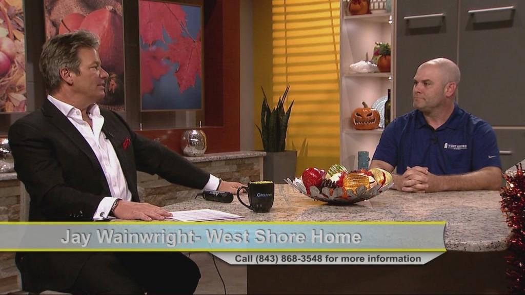 West Shore Home 101420