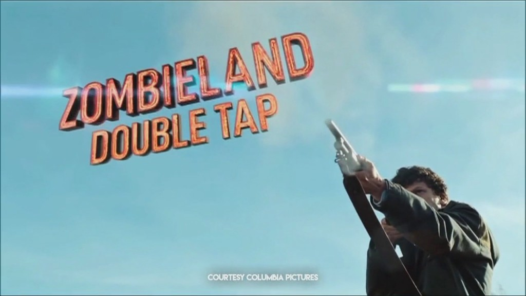 Zombieland 1&2