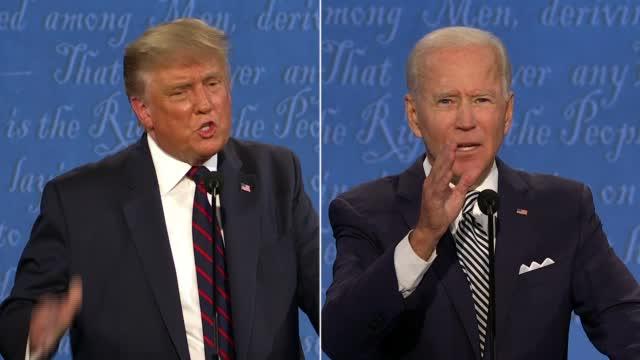 Final Presidential Debate Preview