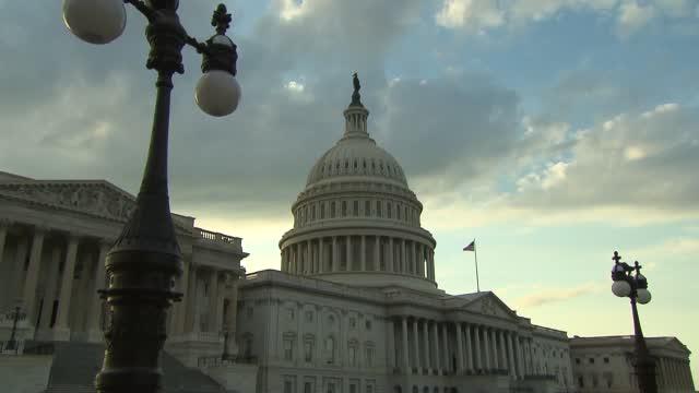 Critical Week Ahead For Stimulus Bill