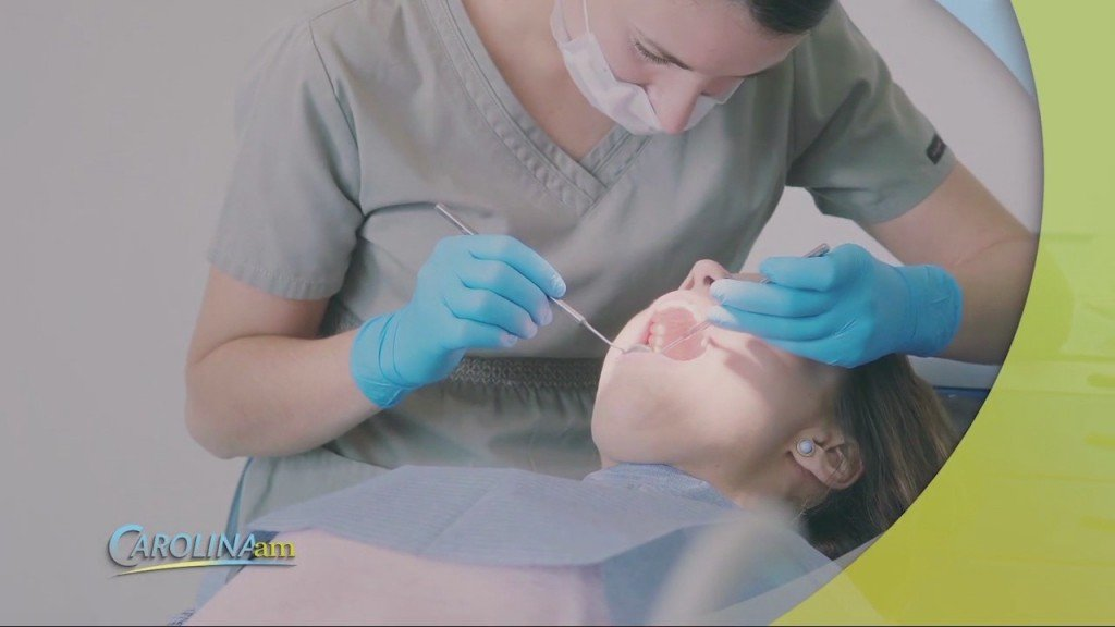 Cam 1230 Dentist
