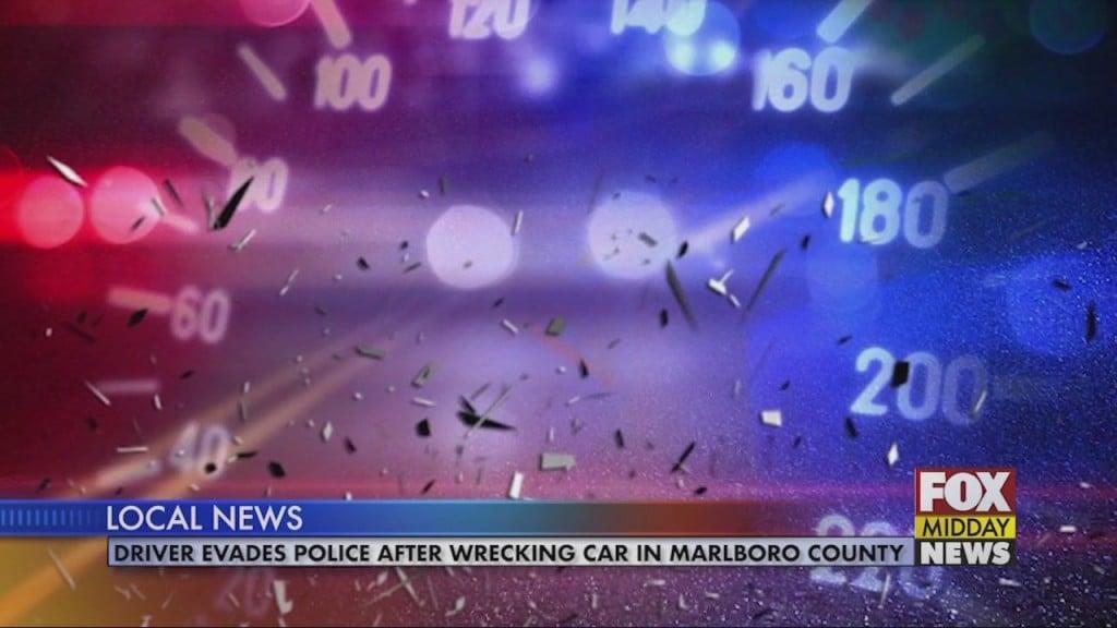 Marlboro Wreck
