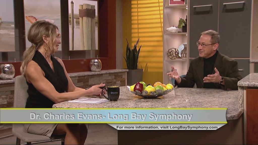 Cam 0126 Long Bay Symphony
