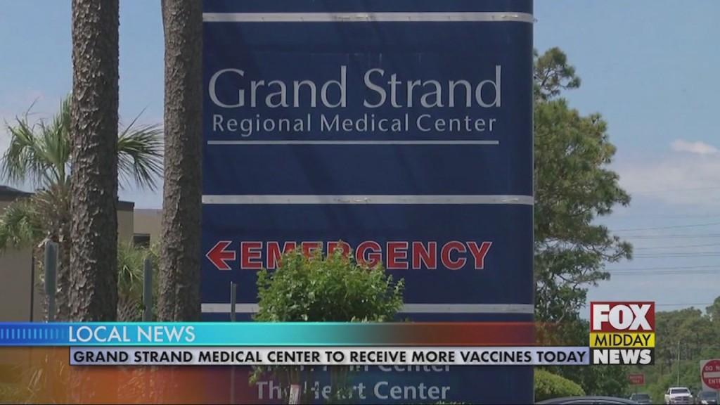Grand Strand Med Center