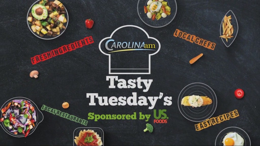 Tasty Tuesday 030221