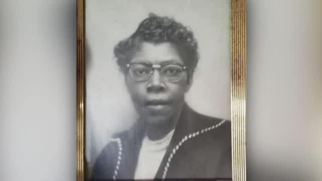 Nc: Family On Life Of Hester Ford, Oldest Us Woman