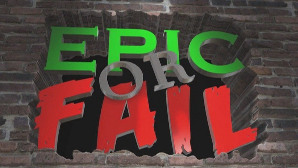 Epic Or Fail 4.16