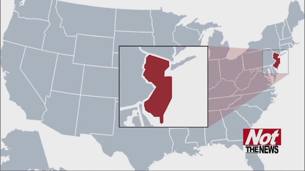 Jersey Poll