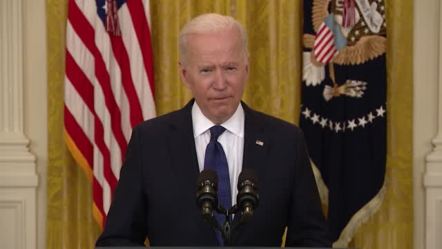 Biden Hosting Crucial Meetings On Infrastructure