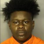 Hunt Delias Joseph Attempted Murder Burglary Poss Of Weapon During Violent Crime