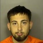 Fiore Anthony Michael Operating Uninsured Vehicle Violation Of Probation