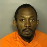 Bellamy Otis Leon Domestic Violence 1st Degree