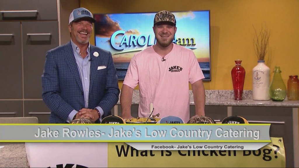 Jake's Low Country Catering 051021