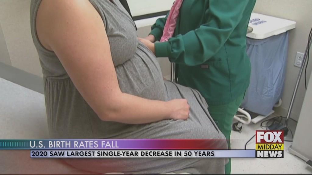 Birth Rates