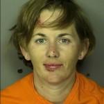Smith Danielle Marie Public Disorderly Public Intoxication