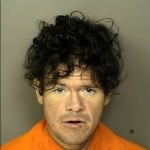 Rowlett Brandon Scott Pedestrian On Controlled Access Hwy Disorderly Conduct Burglary