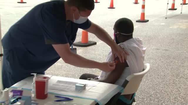 Covid: Vaccine Hesitancy Grows Across Us