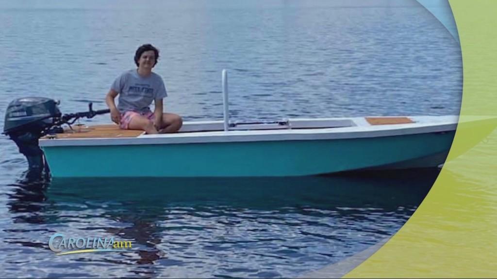 Cam 0512 Boat