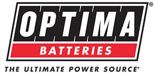 Optima Batteries 320x150