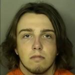Newman Tyler Austin Burglary Breach Of Trust