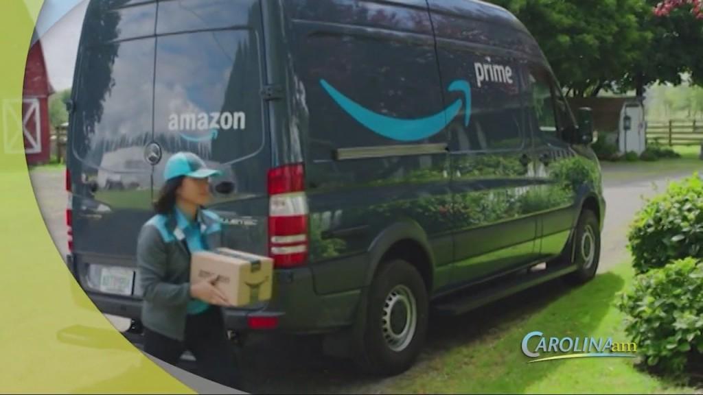 Cam 0603 Amazonday