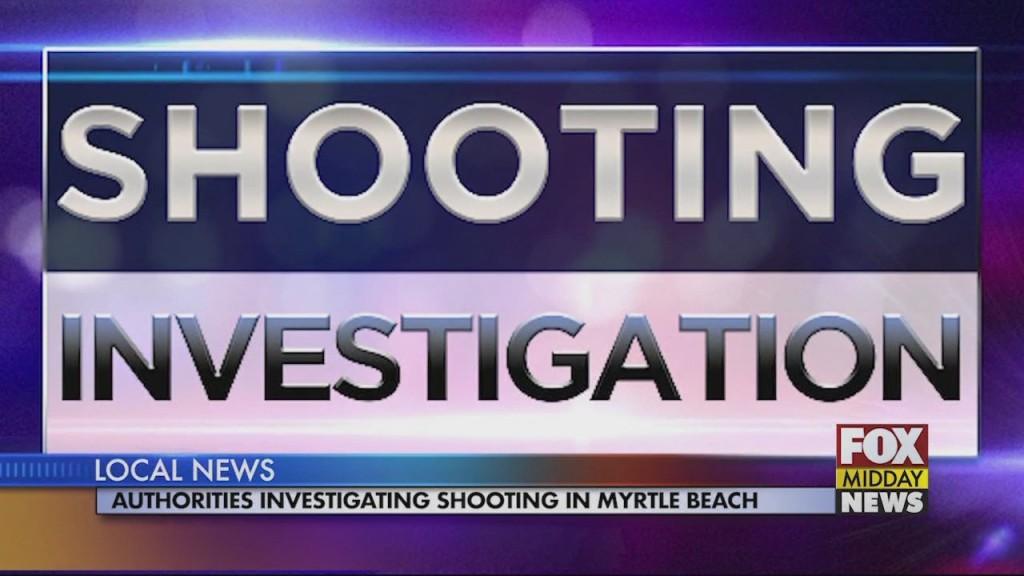 Mb Shooting