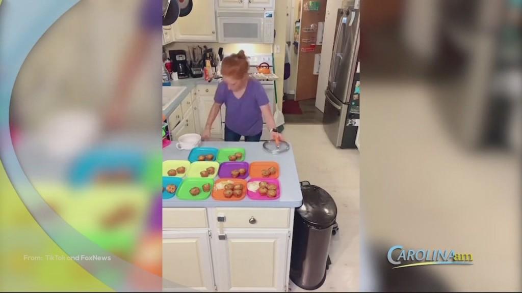 Cam 0803 Meal Prep Mom