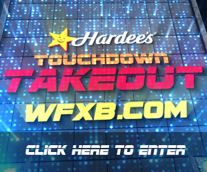 Hardees Td Takeout Banner 300 250