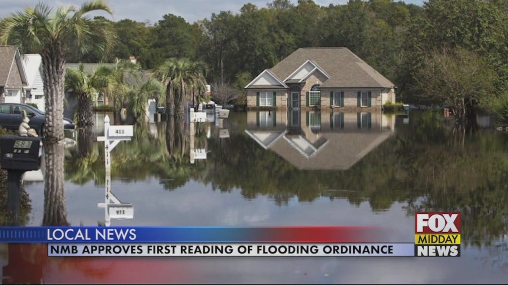 Flood Ord