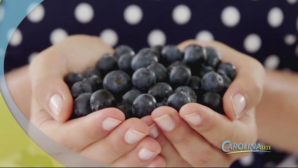 Blueberres