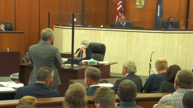Alex Murdaugh Denied Bond After Alleged Fraud