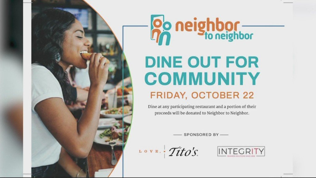 Neighbor 2 Neighbor 102021