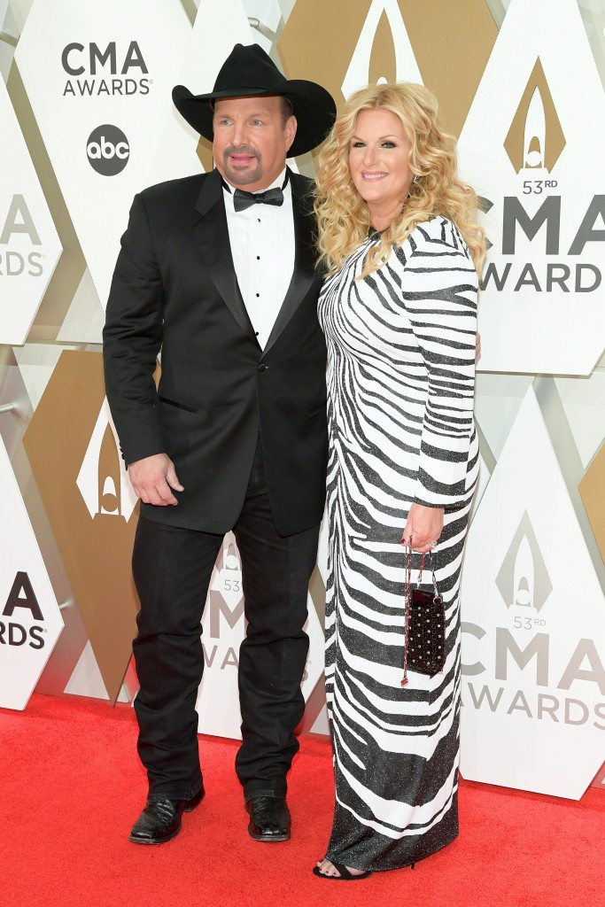 The 53rd Annual Cma Awards Arrivals