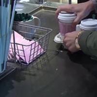 Starbucks Relief Fund
