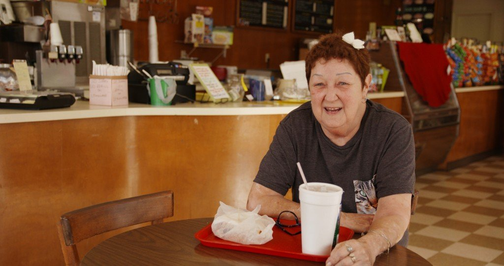 Aka Jane Roe (airs Friday, May 22) Pictured: Norma Mccorvey. Cr: Fx