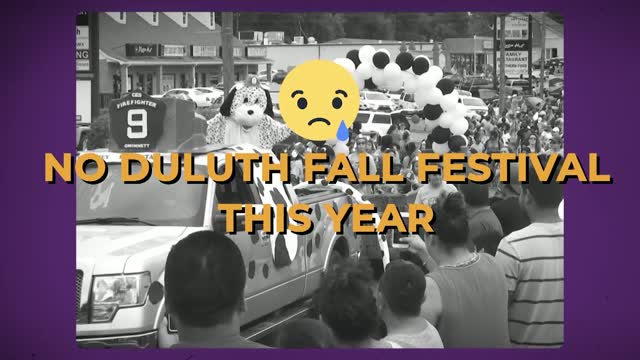 Duluth Fall Festival 2019