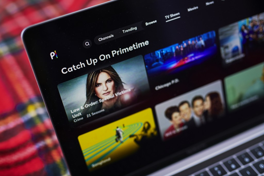 Entertainment Streaming Apps Amid Pandemic Stay At Home Orders