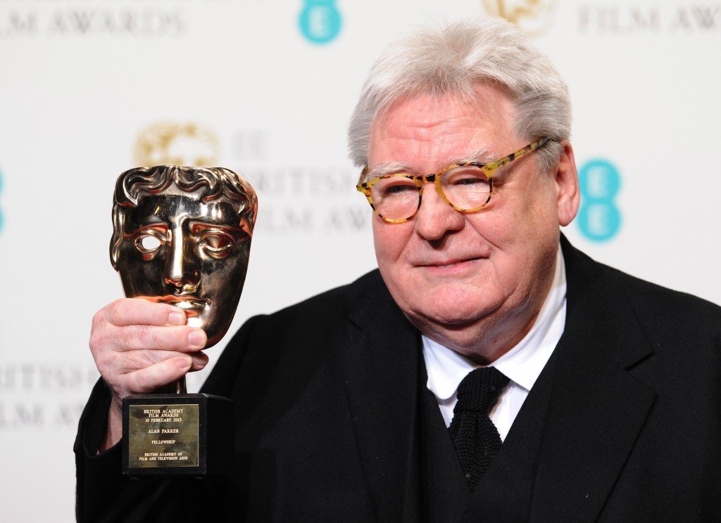 Ee British Academy Film Awards Press Room
