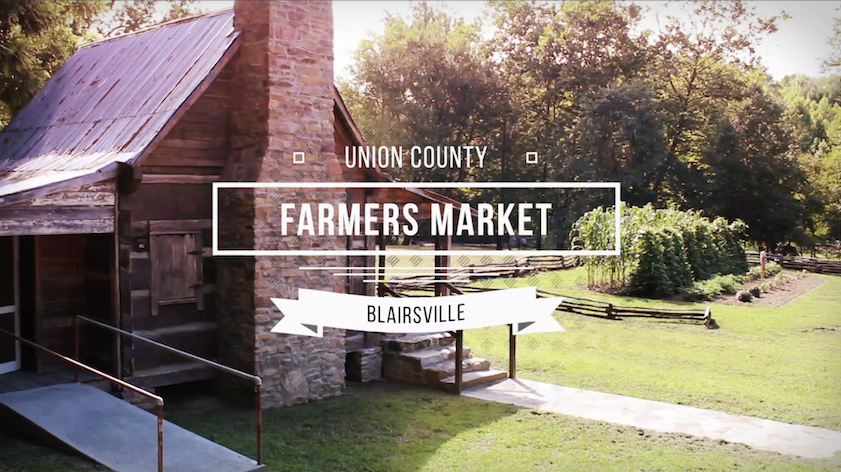 Union County Farmers Market